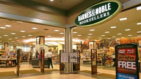 Barnes And Nobel Bookstore by Barnes Noble Will Now Bring You Books On The Fly