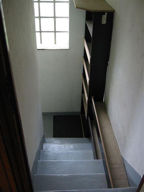 deco escalier sous sol