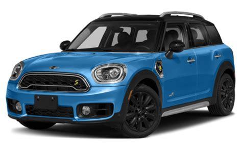 Mini Cooper Blue Edition Backgrounds by 2019 Mini Cooper Clubman Vs 2019 Mini Cooper Countryman
