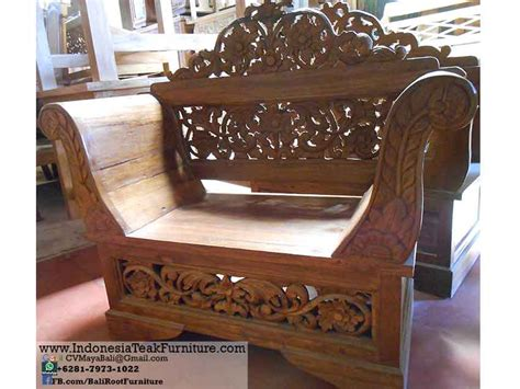 balinese teak furniture furniture designs