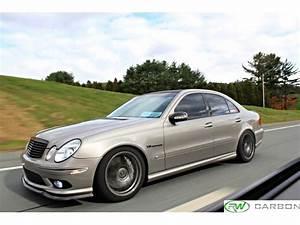 E55 Amg W211 : mercedes w211 dry carbon fiber mirror covers e320 e350 e500 e55 amg ~ Medecine-chirurgie-esthetiques.com Avis de Voitures