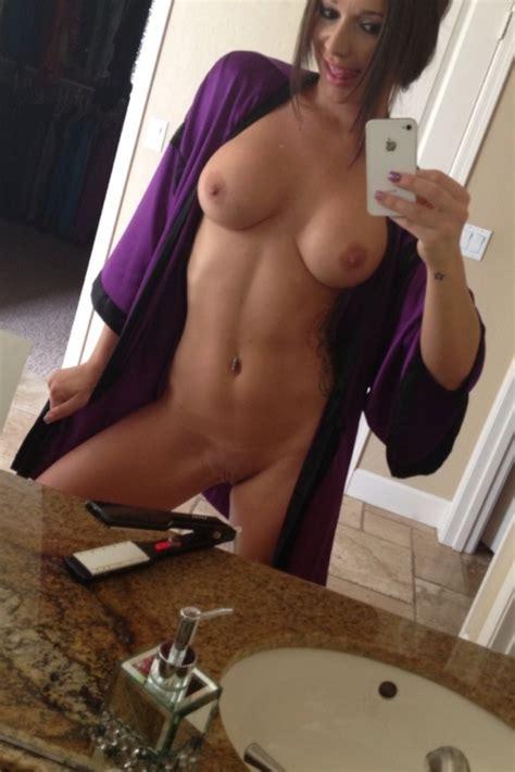 Selfies High School Teen Self Shot Mature Nude