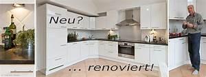 Kueche renovieren kuechentueren auswechseln spritzschutz for Küchenfronten renovieren