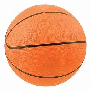 MaxiAids | Men's Basketball with Rattle - Size 7