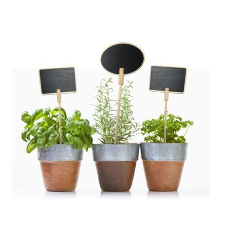 Garten Pflanzen Beschriften by Geschenkwichtel Pflanzenstecker Tafel Schildchen Zum