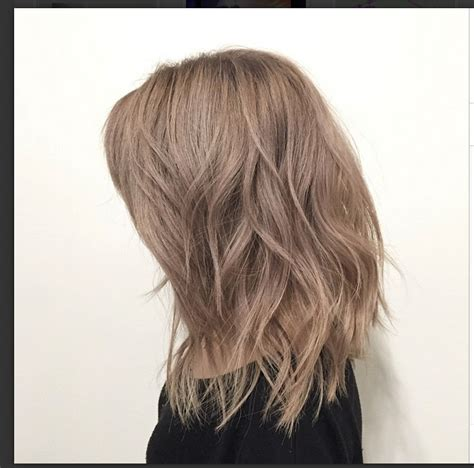Ashy Hair Pictures by Ashy Light Brown Hairstyles Hair Hair Ashy Hair