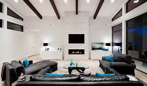 Modern Living Room Ideas 2017 Trends | Resolve40.com
