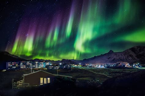 best place to see northern lights in iceland the best places to see the northern lights