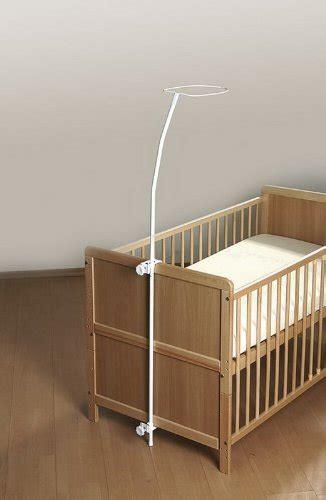 rausfallschutz für kinderbett alvi himmelstange f 195 188 r baby kinderbett
