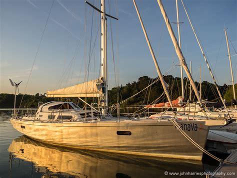 Review of the Boréal 44/47 lifting keel aluminum