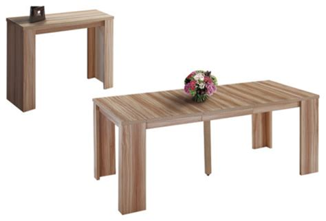 expandable console dining table dining table expandable console table dining table