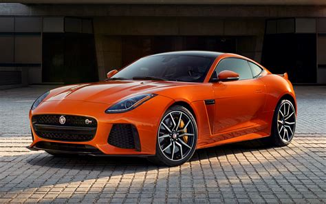 F Type Hd Picture by 2016 Jaguar F Type Svr Coupe Us Wallpapers And Hd