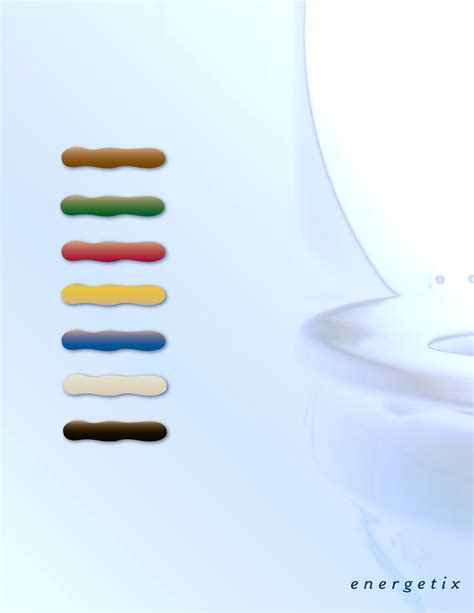 Download Stool Color Chart For Free Formtemplate