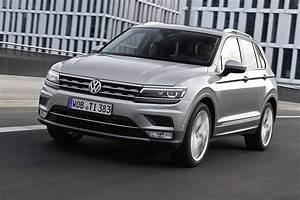 Volkswagen Tiguan 2016 : vw tiguan 2016 review by car magazine ~ Nature-et-papiers.com Idées de Décoration