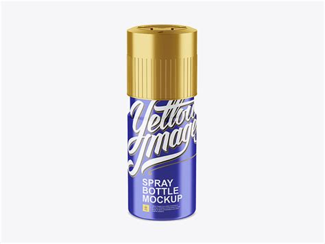 The psd file is easy and fully editable with smart objects. Free Metallic Plastic Deodorant Mockup | HQ Design Resources
