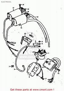 Gs400 Wiring Diagram : suzuki gs400 1978 c electrical schematic partsfiche ~ A.2002-acura-tl-radio.info Haus und Dekorationen