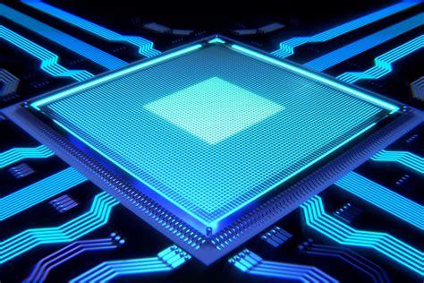 processor technology  uhd wallpaper