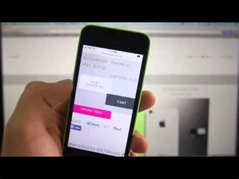how to unlock iphone 5c verizon how to unlock ios 7 iphone 5s 5c 5 4s any carrier 1504