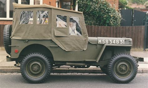 jeep  sale fully restored drive  sold car  classic