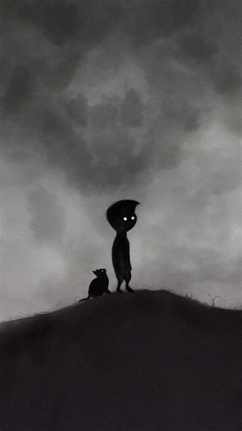limbo wallpapers android wallpaper cave