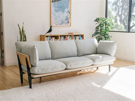 Living Room Design With Sofa Bed by Floyd Is Back With The Modular Floyd Sofa Design Milk