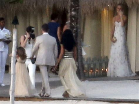 7teen Matt Damon And Wife Renew Their Wedding Vows