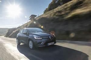 Gamme Renault 2018 : prix renault clio 2018 la gamme de la clio remani e pour l 39 t l 39 argus ~ Medecine-chirurgie-esthetiques.com Avis de Voitures