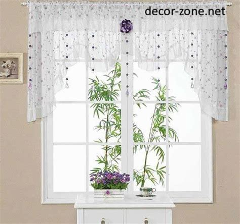 modern kitchen curtains ideas from south korea
