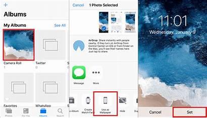 Change Computer Phone Iphone Ios