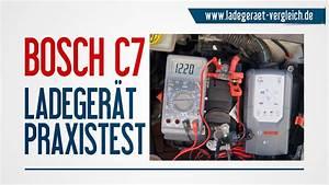 Autobatterie Ladegerät Test : bosch c7 test ladeger t test am auto 12v autobatterie ~ Jslefanu.com Haus und Dekorationen