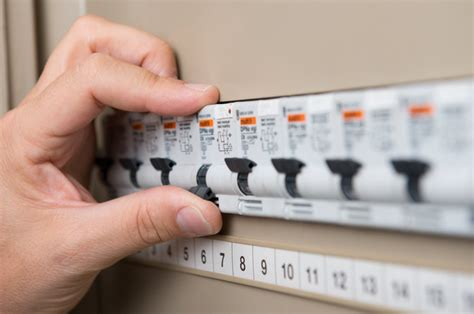 when to repair or replace a circuit breaker kelowna epic electricians