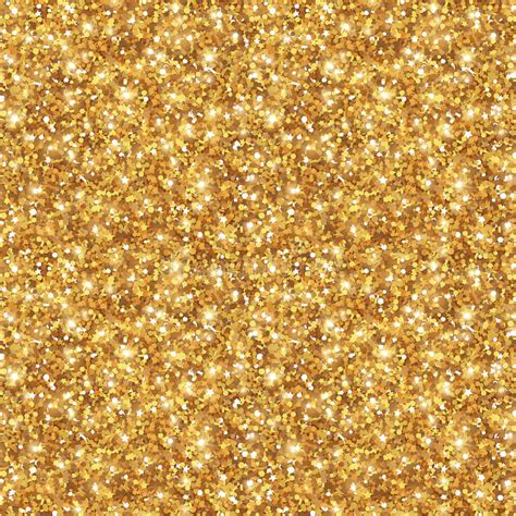 gold glitter pattern gold glitter texture seamless sequins pattern stock vector illustration of brightly design