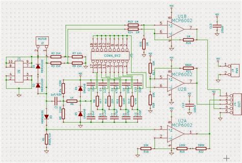 Motor Controller For Cnc Router Hackaday