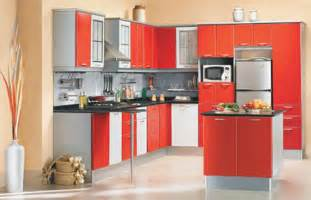 modular kitchen furniture indian modular kitchen designs decosee