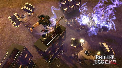 amazoncom brutal legend playstation  artist