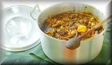 cuisine guyanaise les bons plans cuisine la guyane et l envers du d 233 cor
