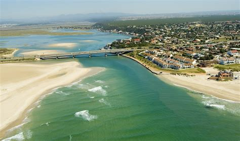 15 Excellent Places To Go Water Skiing In South Africa