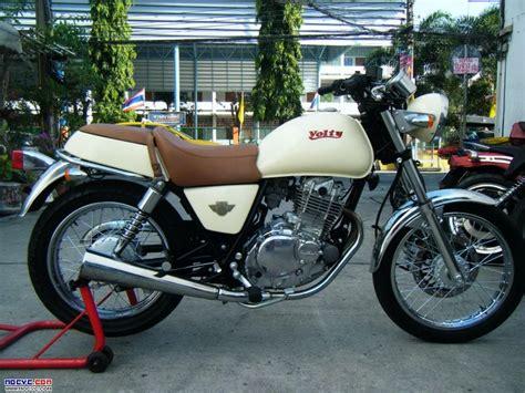 Suzuki Suzuki by Suzuki Suzuki Volty 250 Moto Zombdrive
