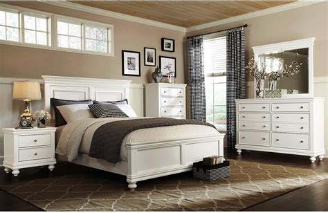 White Bedroom Furniture For Adults  Eo Furniture