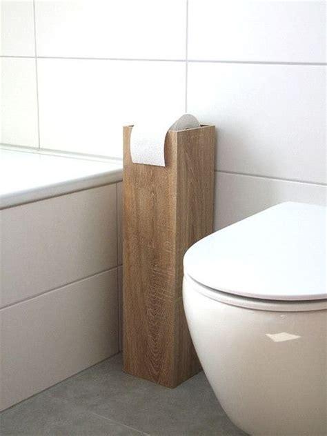 klopapierhalter stehend holz die besten 25 toilettenpapierhalter stehend ideen auf waschtisch holz stehend