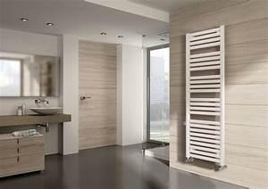idee decoration salle de bain salle de bains blanc With salle de bain beige et bois