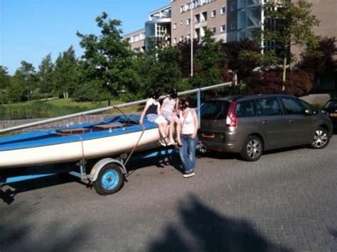 Varuna Zeilboot by Varuna 501 Open Zeilboot Met Wegtrailer Advertentie 584860