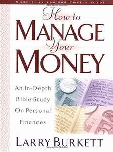 Top 15 Christian Personal Finance Books - Theology Degrees
