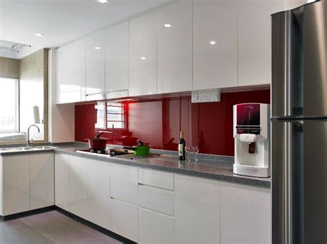 kitchen cabinets hdb flats 26 best hdb interior design singapore fabulous images on