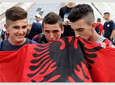 Albania – Blazing Cat Fur