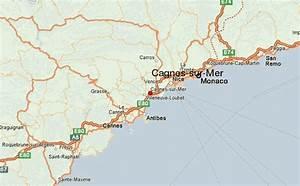 Meteo France Fos Sur Mer : cagnes sur mer location guide ~ Medecine-chirurgie-esthetiques.com Avis de Voitures