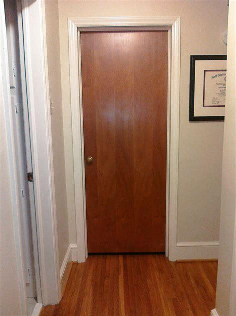 replacing interior doors studio