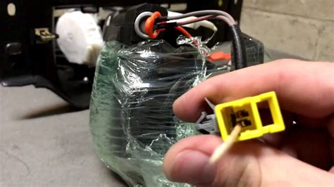 fix repair  stuck locked jammed seat belt