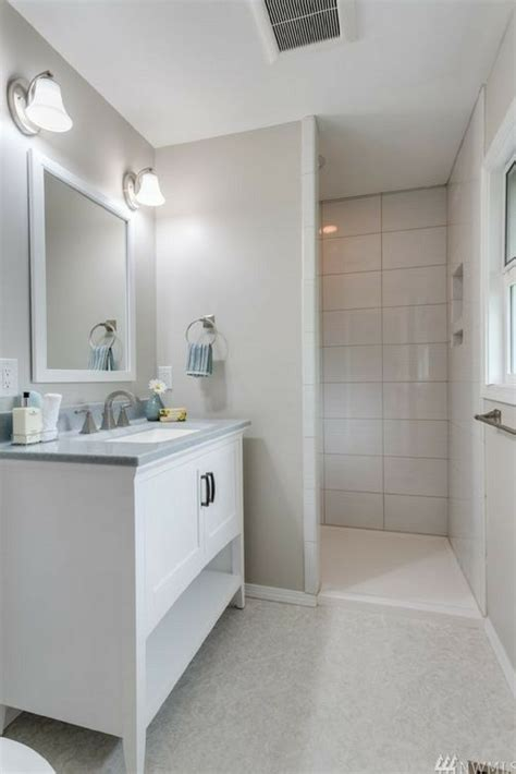 Show Me Bathroom Designs by 7 Smart Shower Designs For Corner Alcove Walk In Shower Stalls