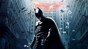 The Dark Knight Rises trailer 2012 - Batman 3 official ...